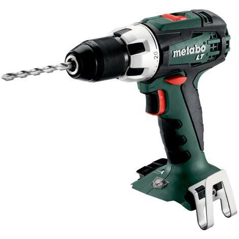 Metabo BS 18 LT Perceuses-visseuses sans fil - 602102840 Sans batterie, ni chargeur