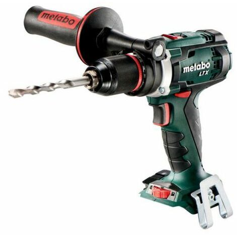 Metabo BS 18 LTX IMPULS (602191840) PERCEUSE-VISSEUSE SANS FIL