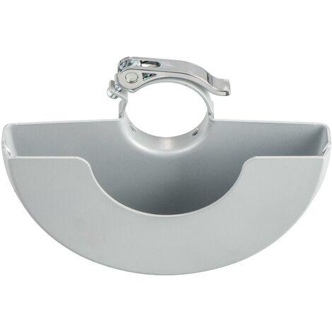 Metabo Capot de protection pour le tronçonnage 180 mm, semi-fermé, W/ WX 17-180