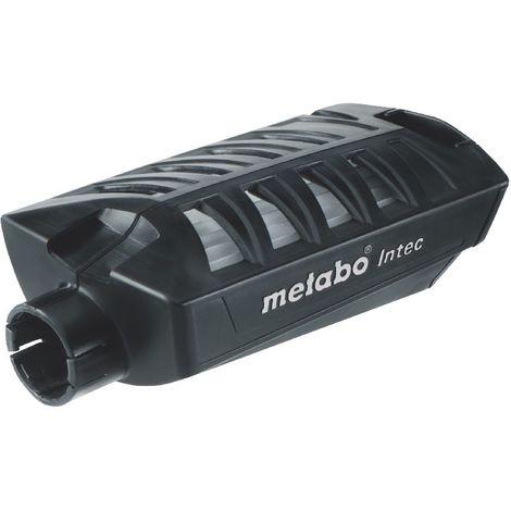 Metabo Cassette de collecte des poussières SRE 4350/4351 TurboTec