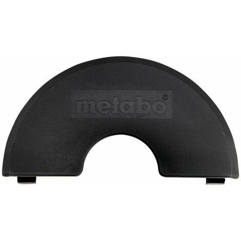 Metabo Clip de capot de protection pour le tronçonnage 100 mm
