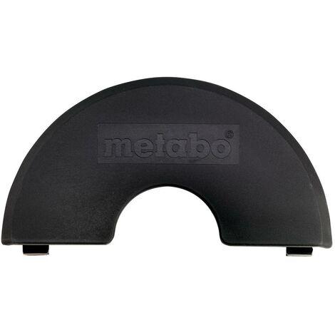 Metabo Clip de capot de protection pour le tronçonnage 115 mm