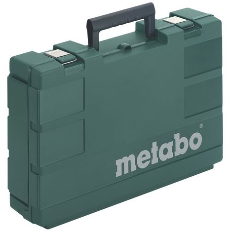 Metabo Coffret en plastique MC 10 BHE/SB