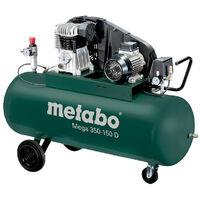 Metabo - Compresseur 150L 2.2 kW 10 bar - Mega 350-150 D