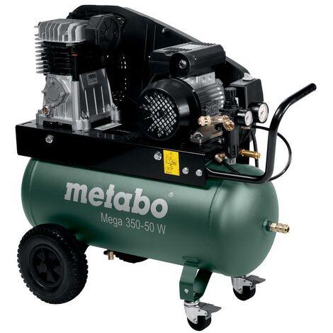 Metabo Compresseur Mega 350-50 W
