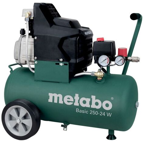 Metabo Compressore Basic 250-24 W