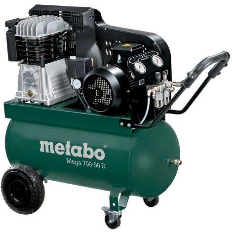 Metabo Compressore Mega 700-90 D