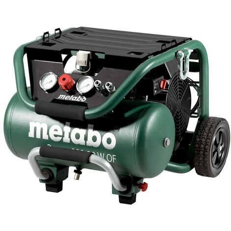 Metabo Compressore Power 400-20 W OF - 60154600