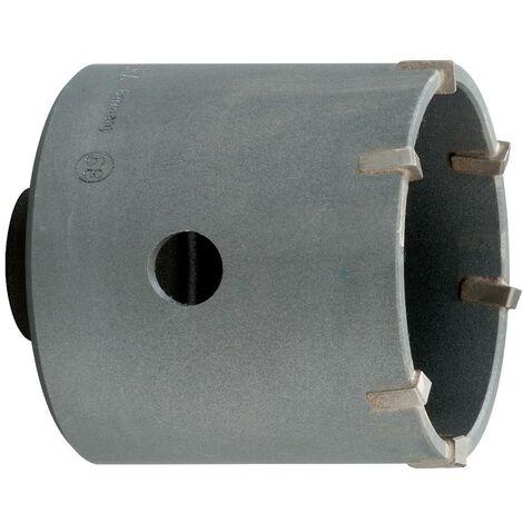 Metabo Couronne de perçage à percussion 40 x 55 mm, filet intérieur M 16 - 623393000