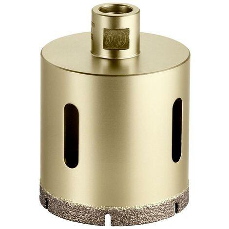 "main image of ""Metabo Couronne diamantée pour carrelage « Dry », 68 mm, M14 - 628314000"""