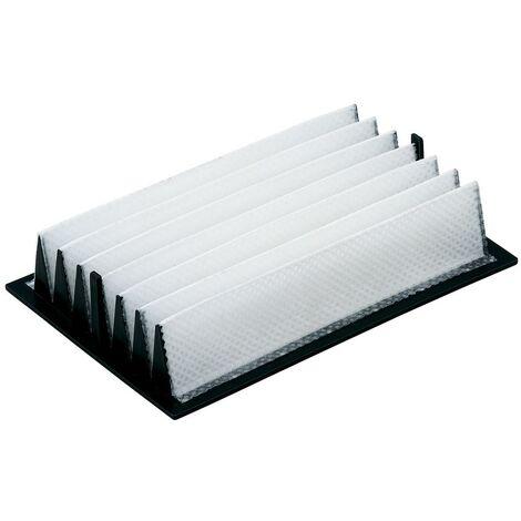 Metabo Filtre à plis pour 6.25061/FMS/FSR/FSX 200 Intec