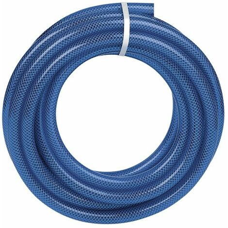 Metabo Flexibles à air comprimé avec garniture de tissu 9 mm, longueur 50 m - 0901054932