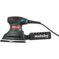Metabo FMS 200 Intec Ponceuse Delta - 200W - 150x100mm
