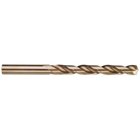 Metabo Forets à métaux HSS-Co, DIN 338, 10,2x133 mm - 62746000