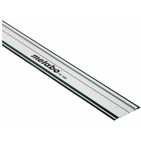 Metabo FS 160 Rail de guidage - 1600mm
