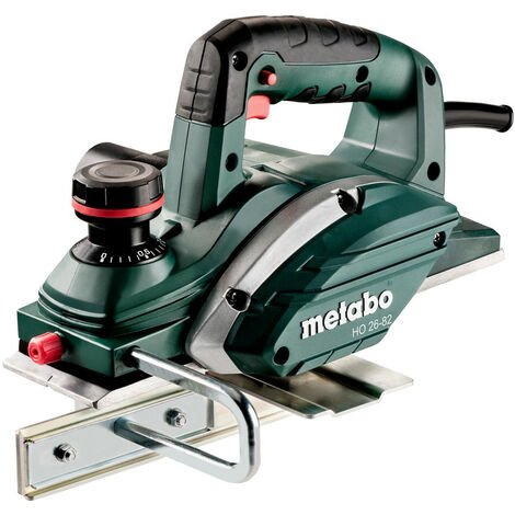 Metabo GHO 26 82 Rabot 620 W, 82 mm 602682000