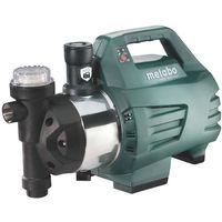 Metabo Hauswasserautomat HWAI 4500 Inox 1300 Watt