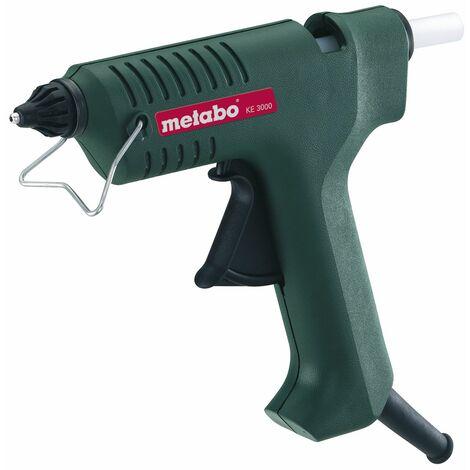 METABO Heißklebepistole KE 3000