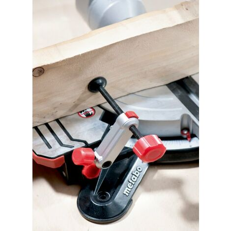 """main image of """"Metabo KGS 305 M - Scie à onglet radiale - 2000 W - 305 mm"""""""