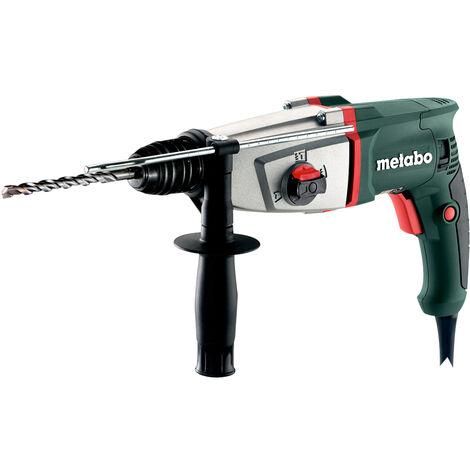Metabo KHE2644 110V SDS Plus Combination Hammer Drill 606157390