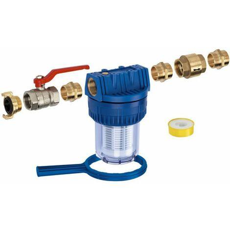 Metabo Kit de filtration de pompe MSS 310 - HWA/P (0903061260)