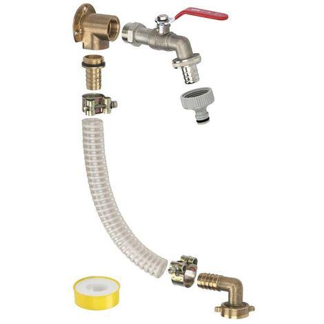 Metabo Kit de montage de pompe MSD 1000 - HWA - 0903061243