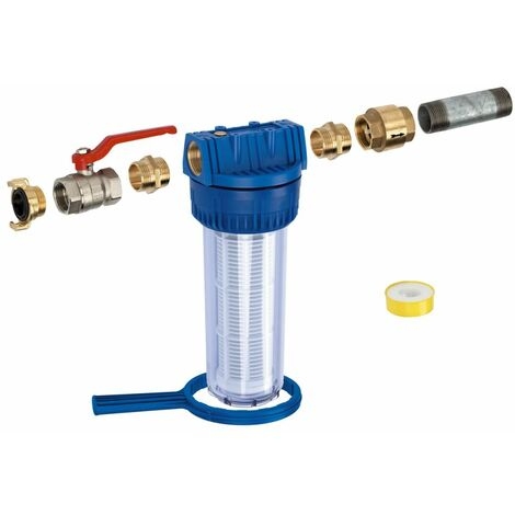 Metabo Kit de montage de pompe MSS 380 - HWW
