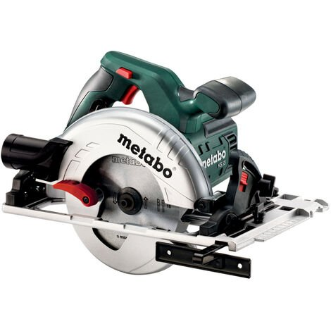 Metabo KS 55 FS - Scie circulaire - 1200W - 160mm