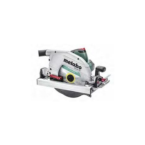 Metabo KS 85 FS - Scie circulaire - 2000W - 235mm