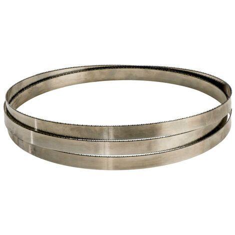 Metabo Lame de scie à ruban 2230x10x0,5 mm, Z=4, aluminium