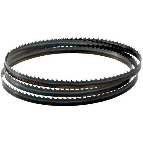 METABO Lames de scie à ruban bois/plastique 2240mm - 09090292