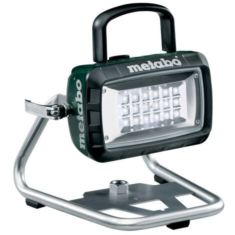 Metabo Lampada da cantiere a batteria BSA 14,4-18 LED
