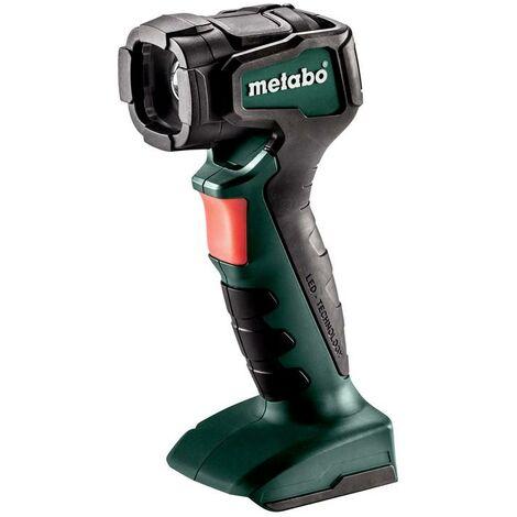 """main image of """"Metabo Lampe torche sans fil PowerMaxx ULA 12 LED, carton (sans batterie et chargeur) - 600788000"""""""