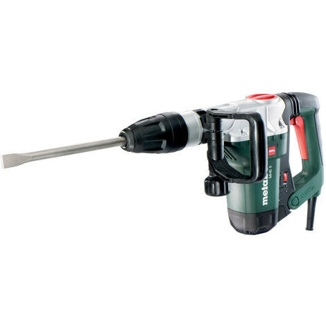 Metabo MARTEAUX BURINEURS SDS-Max 1300W 8,6 J - MHE 5 600688000