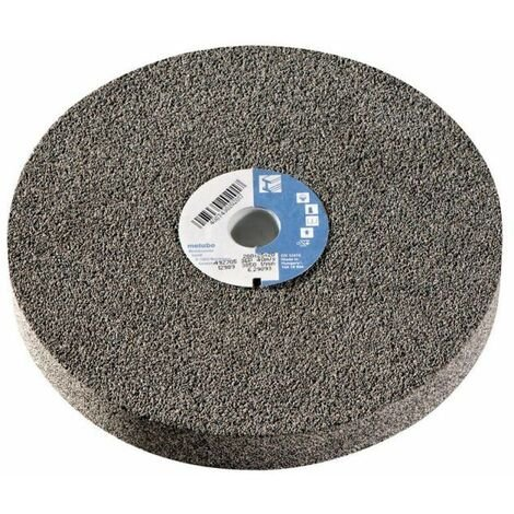 Metabo Meule 200 x 25 x 20 mm, 36 p, cb, ds (629093000)