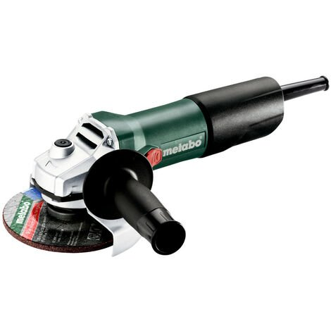 METABO Meuleuse 125mm 850W 850-125 - 603608000
