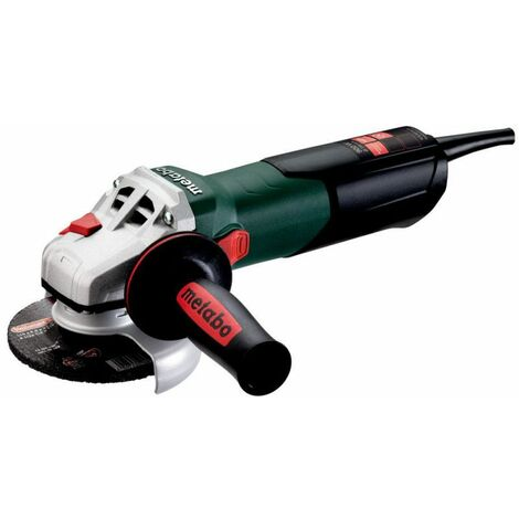 METABO Meuleuse d'angle 115mm 900W