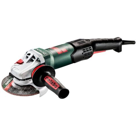 Metabo - Meuleuse d'angle 125mm 1750W - WE 17-125 Quick RT