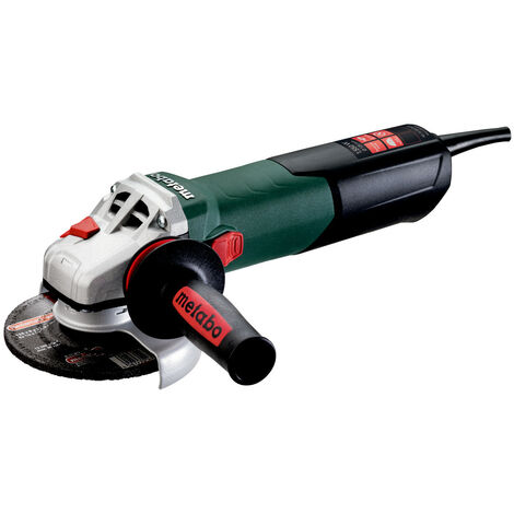 Metabo Meuleuse d'angle WE 15-125 Quick 1550 W - 60044800