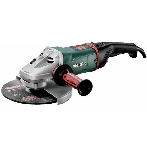 Metabo Meuleuse d'angle WE 24-230 MVT Quick - 606470000
