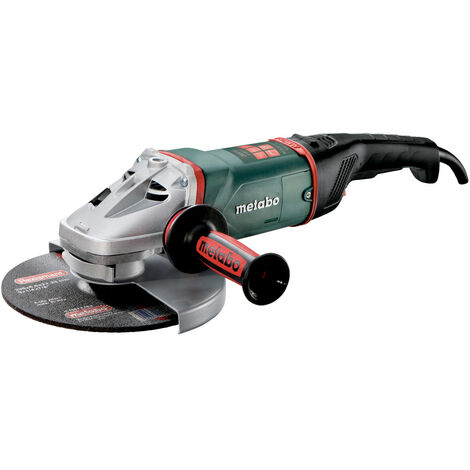 Metabo Meuleuse d'angle WE 26-230 MVT Quick 2600 W 230 mm 606475000