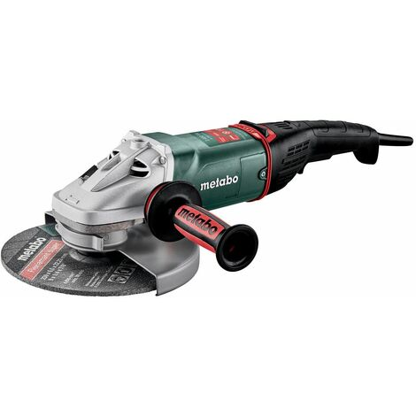 Metabo Meuleuse d'angle WEPBA 24-230 MVT Quick - 606481000