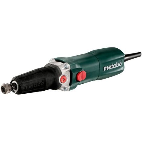 Metabo Meuleuse droite GE 710 Plus 710 W 43 mm 10000-30500/min - 600616000
