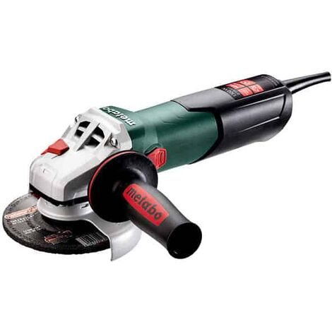 METABO Meuleuse WEV11-125 QUICK 125mm 1000W - 603625500