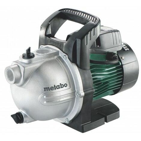 Metabo P 2000 G Bomba de jardín - 450W - 2000 l/h