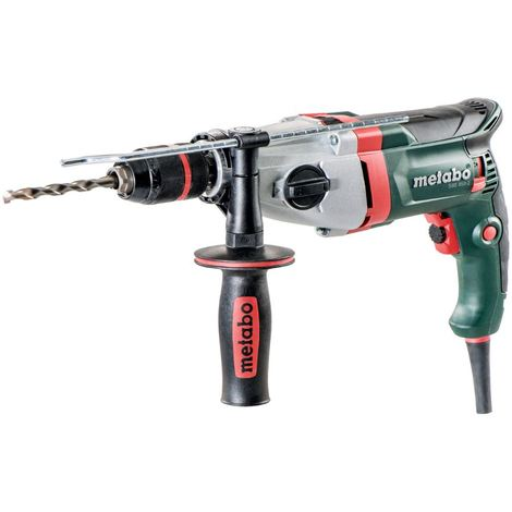 Metabo - Perceuse à percussion 850W 43mm - SBE 850-2