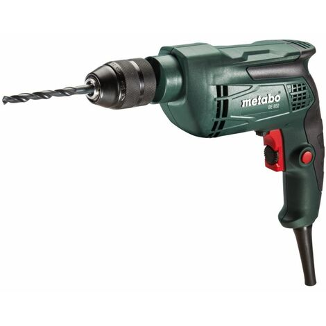 Metabo Perceuse BE 650 - 600360930