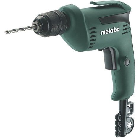 Metabo Perceuse électronique 450 watts BE 6