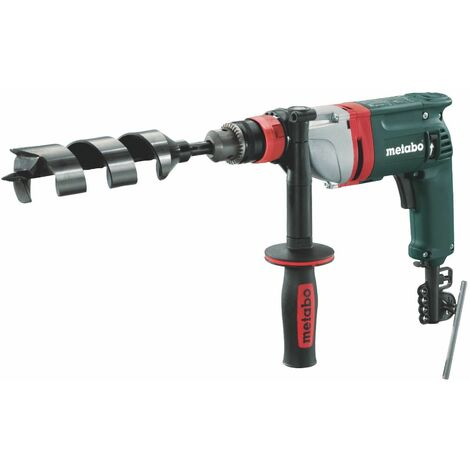 Metabo Perceuse électronique 750 watts BE 75 Quick