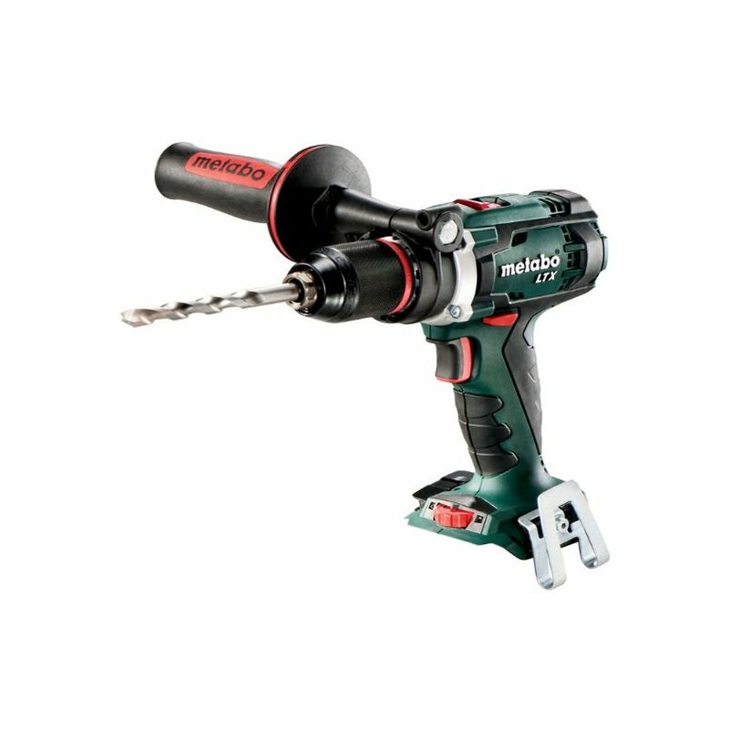 Metabo BS 18 LTX Impuls Perceuse-visseuse sans fil, 18V , MetaLoc - 602191840